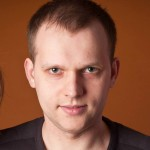 Игорь Атрахимович