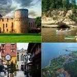Бюджетный отпуск в Прибалтике