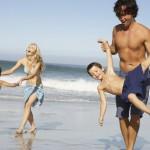 Куда поехать с детьми на отдых?