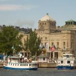 Стокгольм — аттракцион на один день или любовь на всю жизнь?