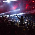 Открытие Õllesummer-2016 — концерт The Prodigy в Таллинне