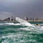 Дубай. Суровая реальность пляжей ОАЭ