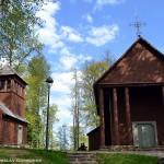 Стелмуже – возможно, самое необычое место Литвы
