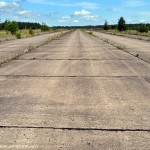 Величие и забвение военного аэродрома Даугавпилса в Лоциках
