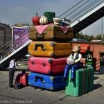 Автобусы Ирана – расслабьтесь и получайте наслаждение