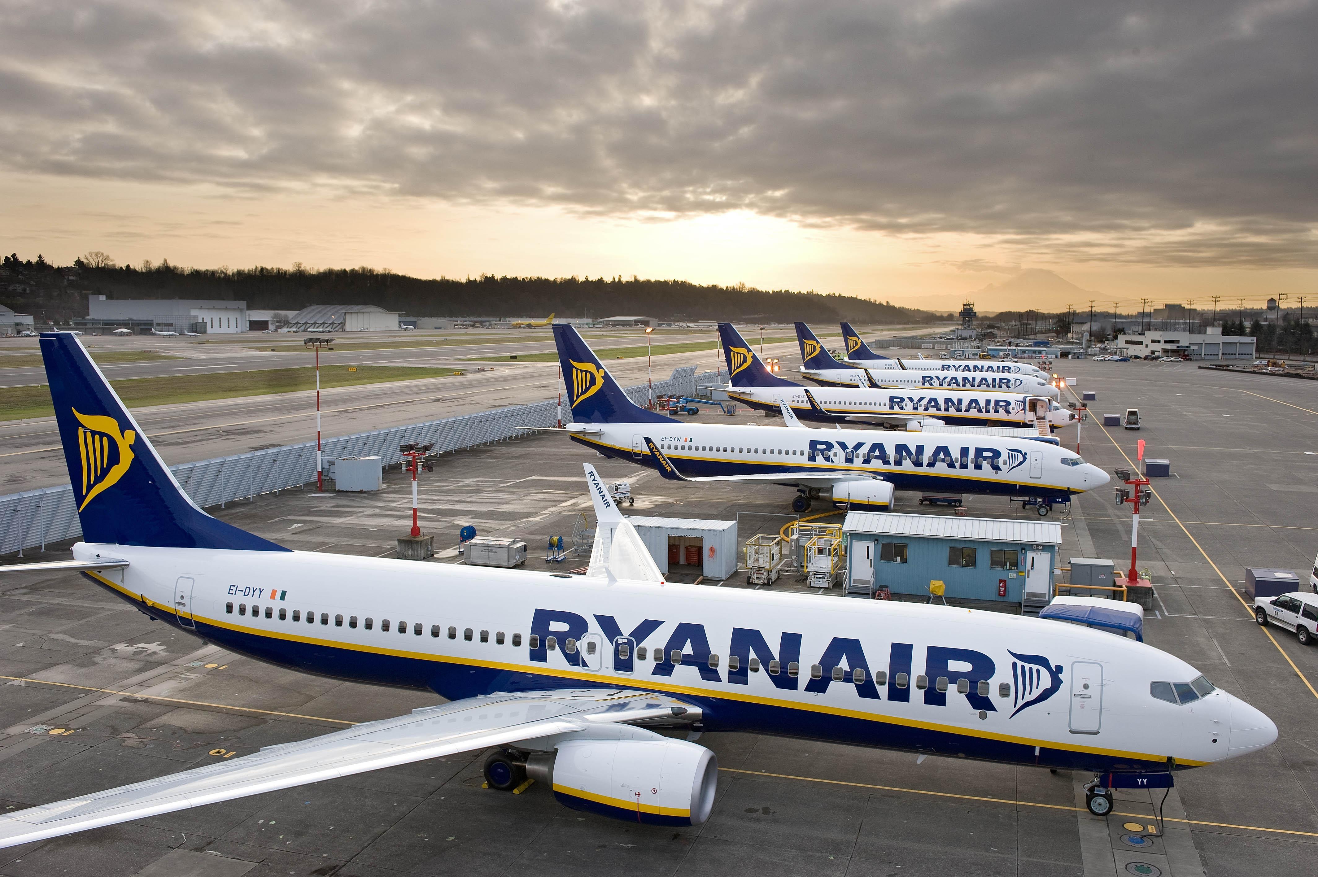 Сборка полетов из Риги в феврале-апреле 2017 от 19 до 60 евро за билет туда обратно!