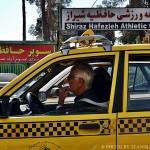 Такси Ирана – хитрости, уловки, советы