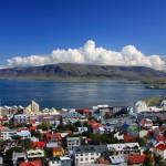 В Исландию из Вильнюса от 60 евро туда-обратно!