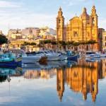 RYANAIR : Из Риги на Мальту от 60 евро!