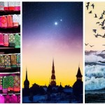 Ecolines: из Вильнюса в Ригу и Таллин всего за 1 евро (в апреле)
