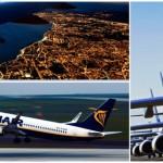 Снижение цен от Ryanair: полеты по Европе за 5 евро (весной)