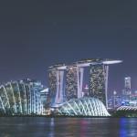 Потрясающий Сингапур