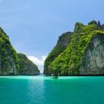 Тайланд — горячий отдых