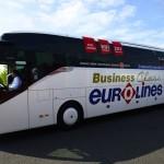 Eurolines: автобус бизнес-класса из Литвы в Варшаву за 3 евро!