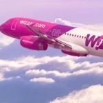 Распродажа Wizz Air: скидка на билеты 30% (только сегодня)