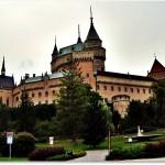Бойницкий замок в Словакии — факты, домыслы и легенды