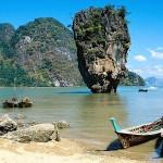 НИЧЕГО СЕБЕ! Полеты в Тайланд из Вильнюса за 309 евро!