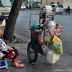 Краткий обзор уличной еды Сайгона или что такое вьетнамский «макерт»