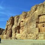 Персеполь – честный рассказ о самой главной достопримечательности Ирана