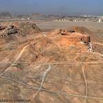 Башни Тишины в Йезде – самое странное кладбище, которое мне доводилось видеть