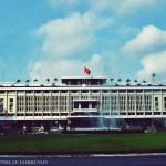 История предательств и неудач Президентского Дворца в Сайгоне