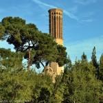 Чудеса Ирана или как выглядит древнейший кондиционер 33-метровой высоты