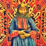 Незабываемые лица Армении и Нагорного Карабаха