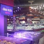 Jūras velšu festivāls 2017 на Краста в МС2