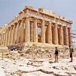 Ryanair открывает маршрут Вильнюс – Афины