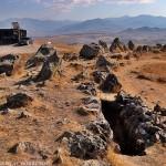 """Армянские чудеса – как """"поющие камни"""" Караунджа уделали """"висящие камни"""" Стоунхенджа"""