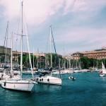 По морским просторам Италии: путь первых