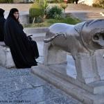Зачем ехать в Исфахан? Здесь Иран похож на Европу!